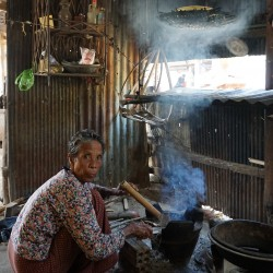 Report: Biogas and Household Air Quality in Rural Cambodia